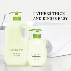 Slyncare Organic Natural Baby Products Formula Hot Baby Bath Tub Set Organic Baby Shampoo