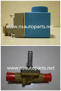 Solenoid Valve for Auto Air Conditioning System