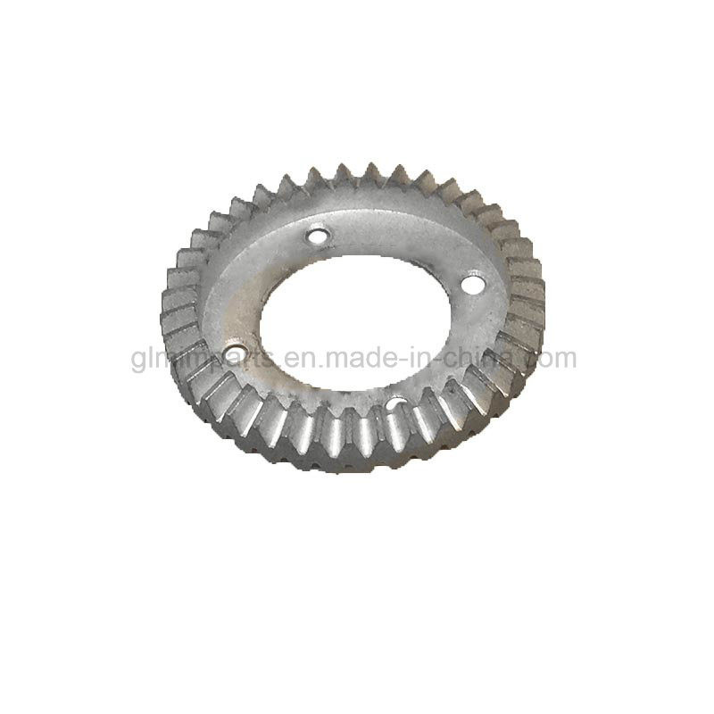 Stainless Steel Gear by MIM Process Sinter Metal Parts