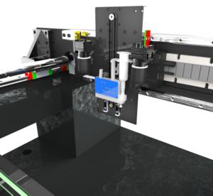 Termway smt jet printer machine /solder paste dispenser machine/dispenser solder paste p1