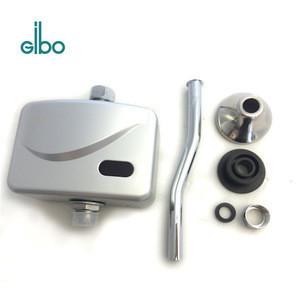 Urine flusher automatic flush valve sensor urinal