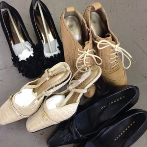 Used ankle shoes women shoes in good condition other used footwear and fashion accessories also available