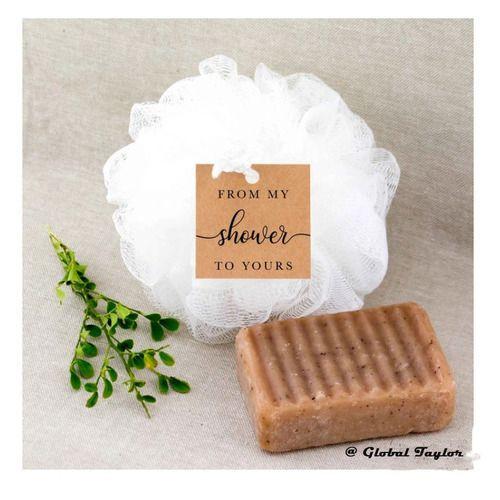 Wedding Shower Sponge