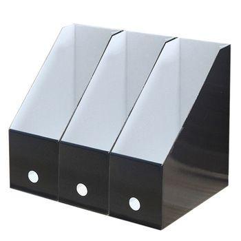 Document storage paper box