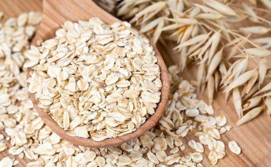 Grain Oats