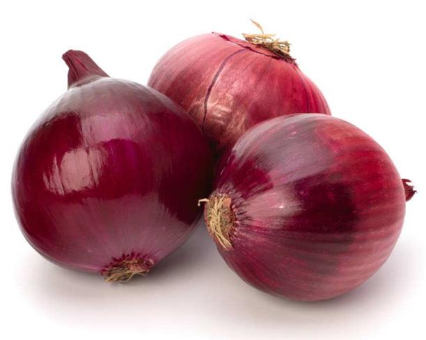 Onion fresh new corped