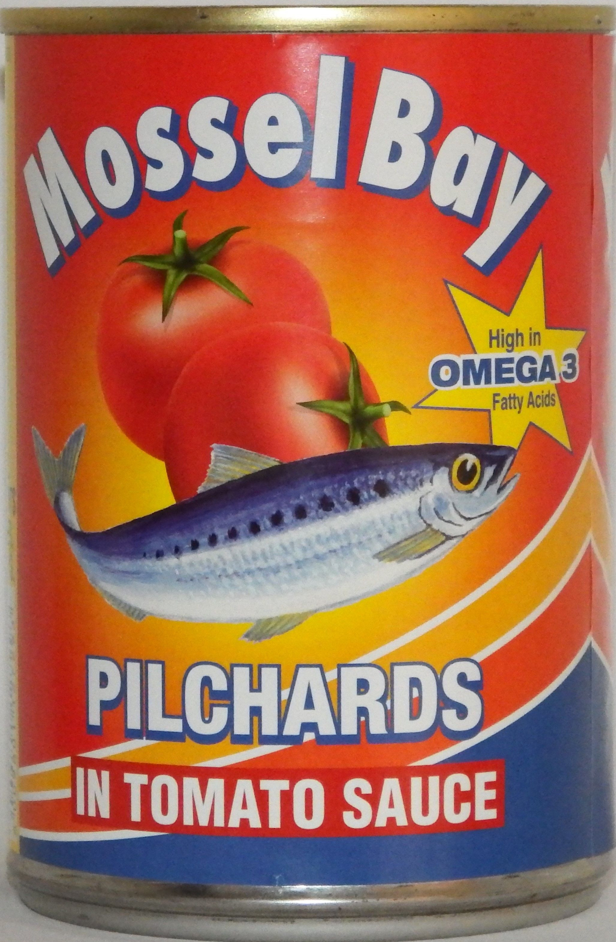 Canned Pilchards