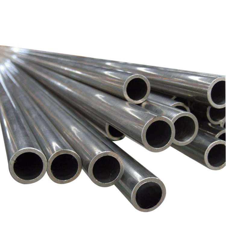 CK45 STKM13C Seamless Cold Rolled Tube Hydraulic Cylinder Pipe