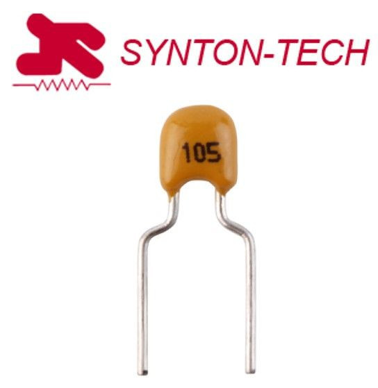 SYNTON-TECH - Multilayer Capacitor (MLC)