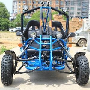 150cc CVT engine UTV, popular buggy with CE certifications, 150cc Gy6 go kart (G7-08)