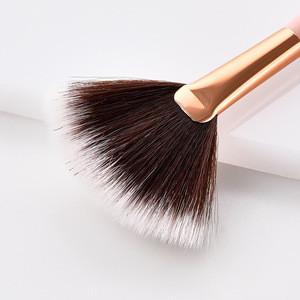 2018 Wholesale 1PC Makeup Tools Eyebrow Brush With Eyebrow Comb Disposable Eyelash Brush Mascara Applicator Wand Makeup Brush
