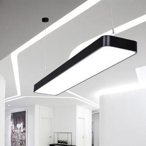 24w Modern Aluminium Pendant Light Led