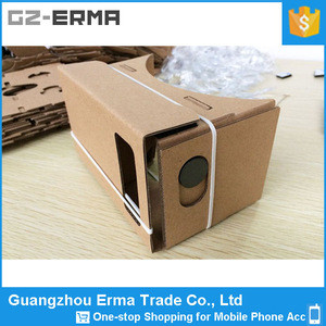 3D VR Glasses Universal Video Glasses Virtual Reality Free Controller For iPhone Smartphone and Bluetooth Control