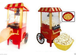 Best selling mini popcorn maker/sweet popcorn maker/small popcorn maker