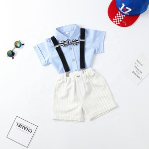 British style kids kindergarten primary school uniforms