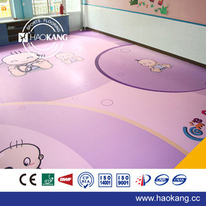 Child Furniture Floor