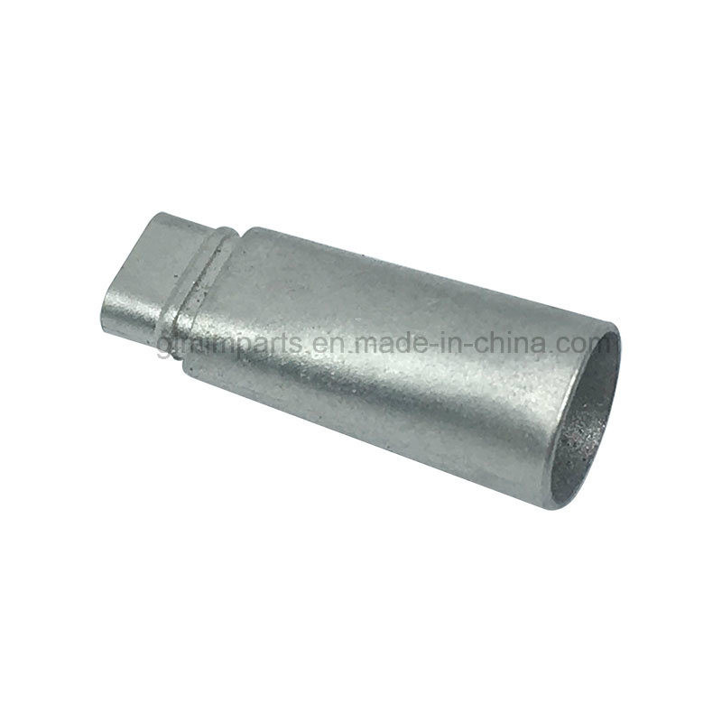 Custom Made Stainless Steel Fabrication Metal Parts From China Factory