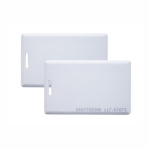 Definex 125KHZ LF Low Frequency smart rfid proximity  access card