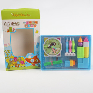 Elementary kids mathematics learning tools educational toys for school