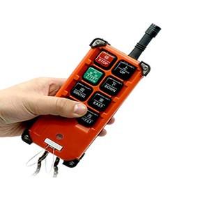F21-E1B lifting equipment Use IP65  wireless remote control