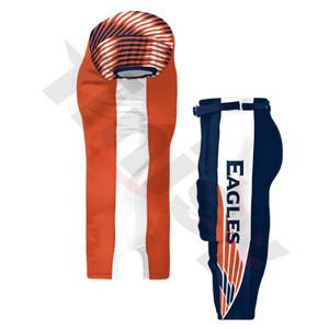 Football Jersey Dhl Men America Sublimation Custom Print Oem Customized Anti American Jackets 2020