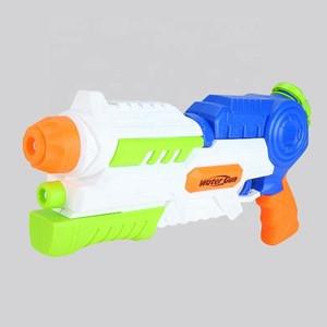 Good quality educational irregular shape children plastic toy guns