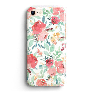 Hard pc covers mobile phone case snap full printing for iphone 7 hard shell cases iphone7