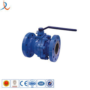 High pressure water tank brass float ball valve with copper ball