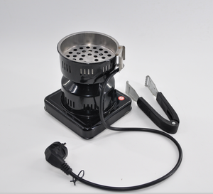 High Quanlty charcoal burner for hookah/hot plate