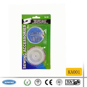 KA001 Colorful Pins and Needle set