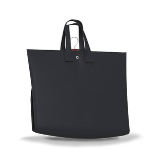 Lightweight Easy Carrying Shoulder Straps Dress/Wedding Party Dress Breathable Garment Bag