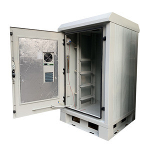 OEM outdoor ups dc power battery inverter telecom cabinet for battery storage