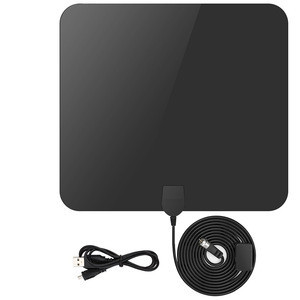 Plastic tv antenna indoor for wholesales