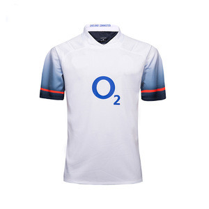 Rugby jersey top grade quality factory price