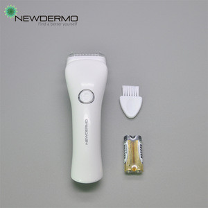 Shaver 2018 Electric Wet and Dry Shaver Best Epilator for all Over Body