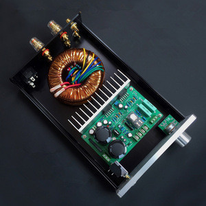 Smart Electronics Power amplifier board LM3886 power amplifier board with speaker protection