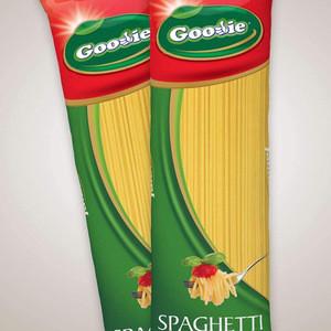 Spaghetti (Pasta Premium Quailty from Factory)