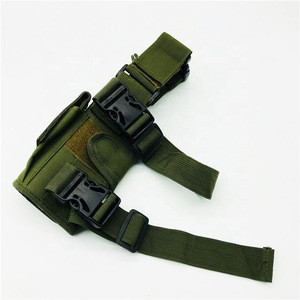 Waterproof nylon portable tactical gun bag for glock