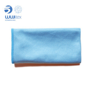 Wholesale glass towel car wash towel factory direct microfiber cleaning cloth