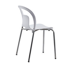 Wholesale Luxury Colorful restaurant used industrial dining chair