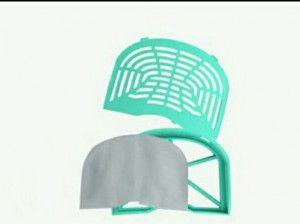 Surgical Mask Base