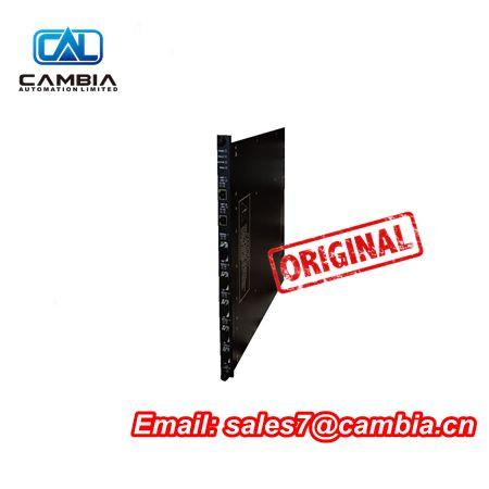 TRICONEXEICM 4107Input/Output ModuleDCS