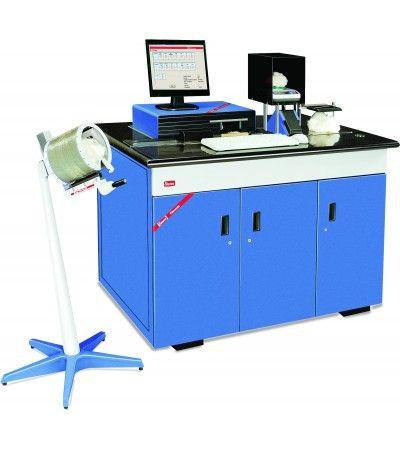 HVI Cotton Testing - Compact High Volume Instrument