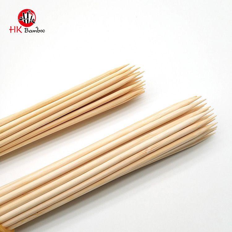 Round Bamboo Skewer