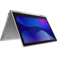 "Lenovo 11.6"" IdeaPad Flex 3 2-in-1 Touchscreen Notebook (Gray)"