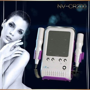 2016 professional rf anti aging wrinkles machine NV-CR200