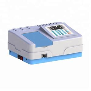 A360 uv-visible single beam spectrophotometer spectrometer price