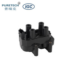 Auto parts ignition system 1208076 90506102 0221503011 90506102 Auto ignition coil for OPEL VAUXHALL