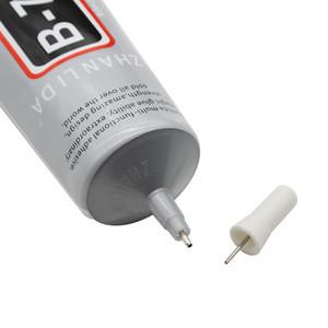B7000 glue 15m multi purpose transparent b7000 glue