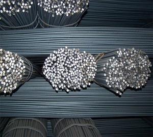 Building Material China Manufacturer Deformed Steel Rebar/Rebar Steel/Iron Rod for construction